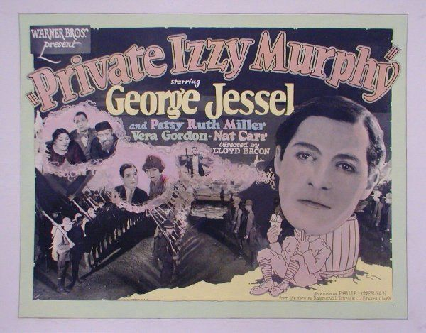Download Private Izzy Murphy Full-Movie Free
