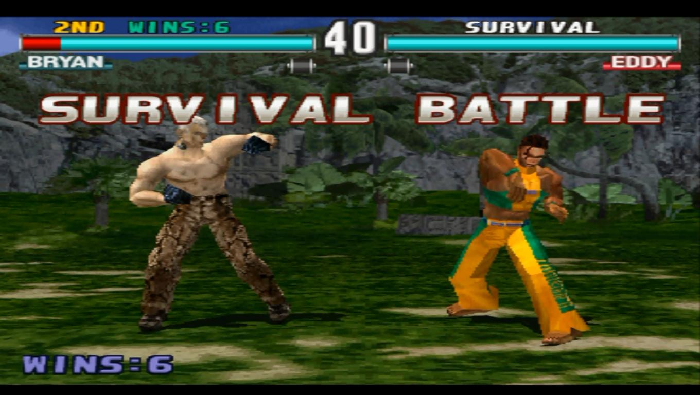 Tekken 3 - PS1 GAMES   PlayStation 1 GAMES   Broadway shows, Tekken