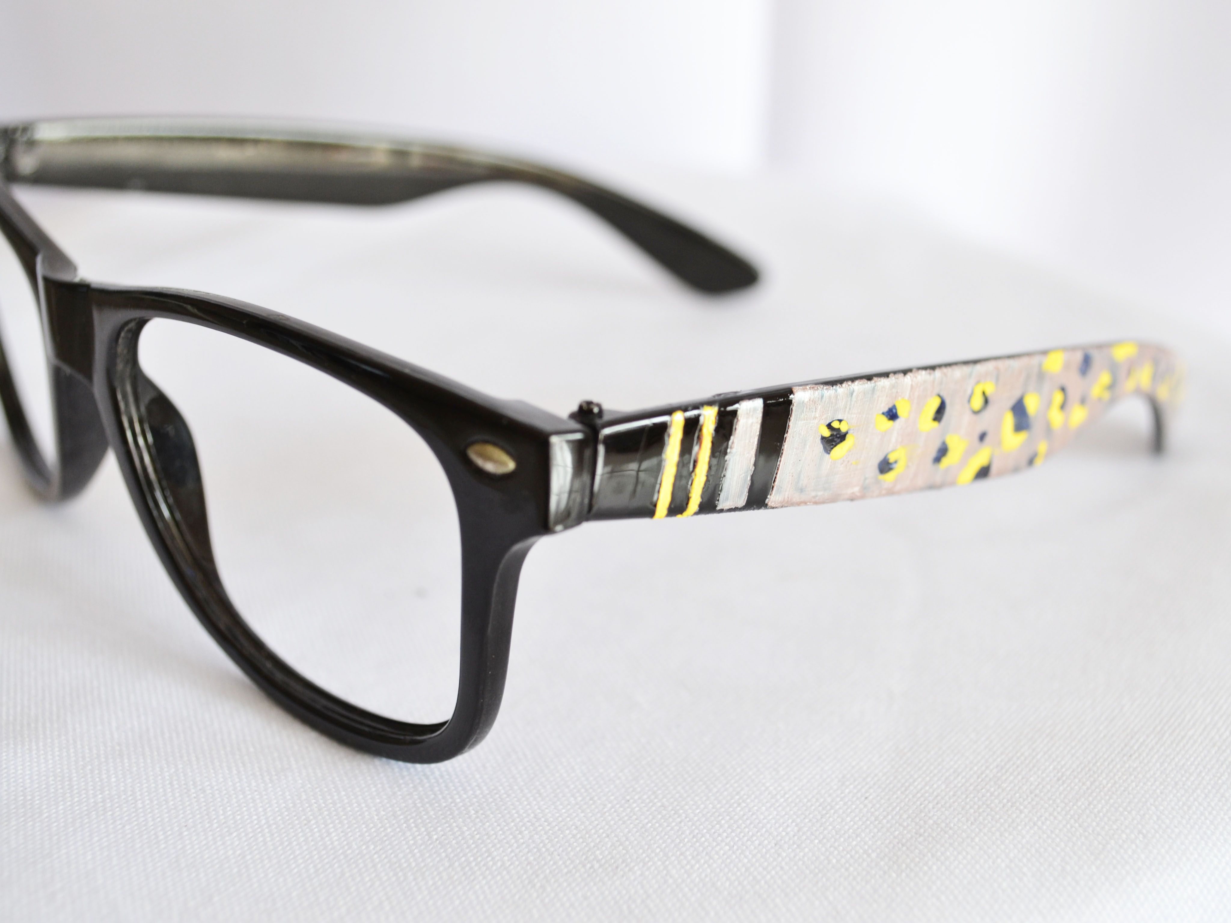 f0b484bd24 How to Paint Plastic Eyeglass Frames -- via wikiHow.com
