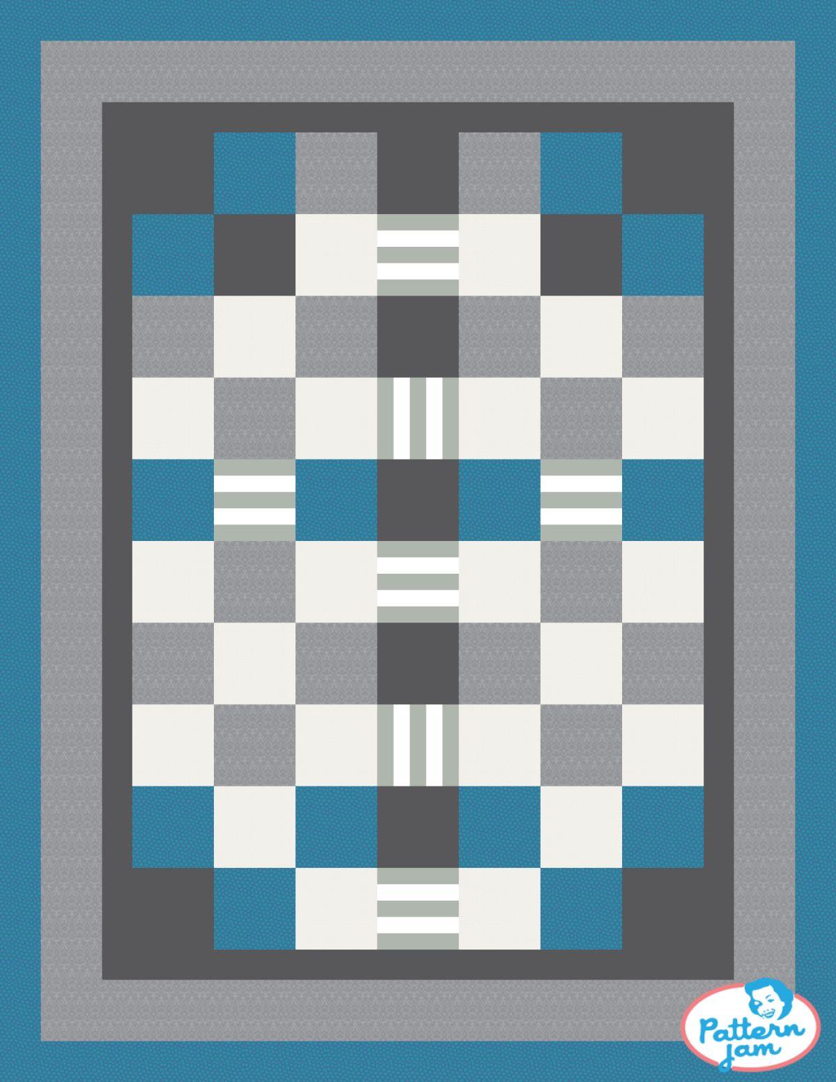 PatternJam - FREE Online Quilt Pattern Design Software ... : quilting games free online - Adamdwight.com
