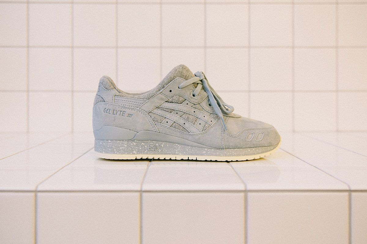 Champion régnant Lyte x ASICS GEL Lyte ASICS III GEL | 2cf3e4b - dudymovie.website