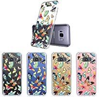 new style 45d03 03e82 Galaxy S8 Plus Case, Galaxy S8 Plus Cover, MOSNOVO: Amazon.co.uk ...