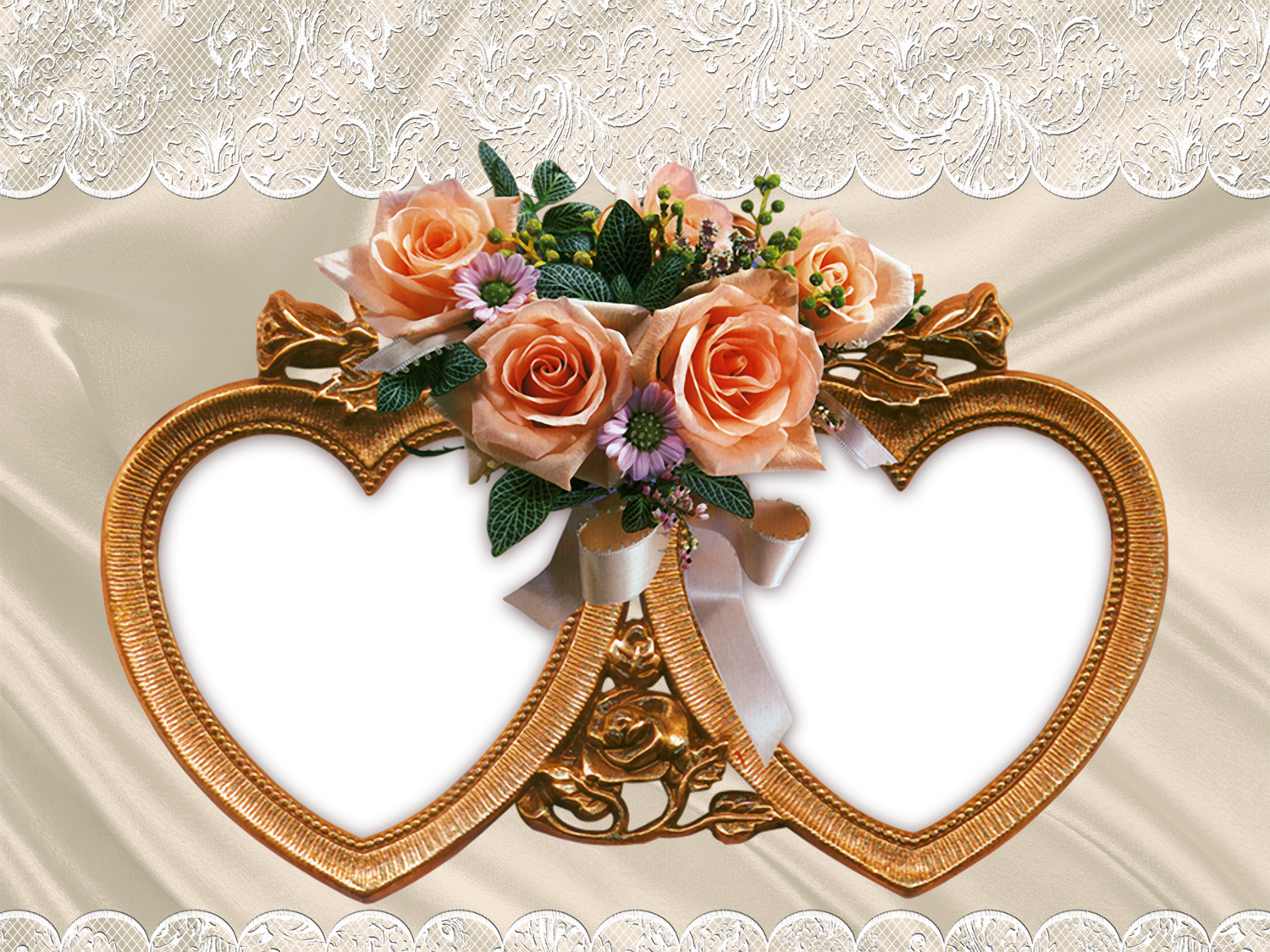 Wedding Picture Frames | Free Psd Wedding Frames For Photoshop Wedding Frames For Photoshop