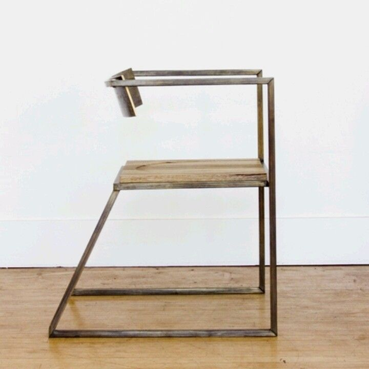 Pin by arnesa on elvo muebles sillas muebles industriales for Muebles para comedores industriales