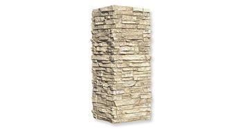 Creamy Beige Colorado Stacked Stone