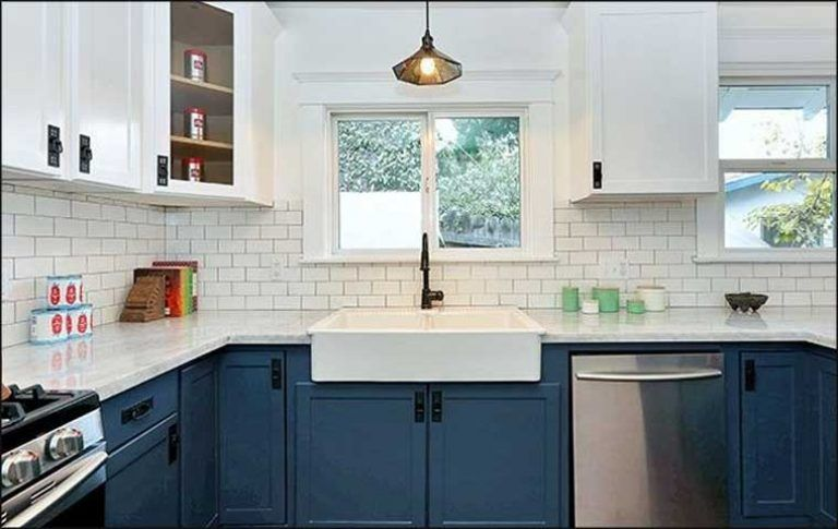 Gorgeous Small U Shaped Kitchen 21 Small U Shaped Kitchen ...