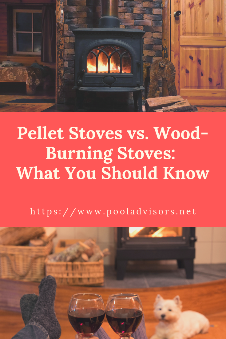 Pellet Stoves vs. Wood-Burning Stoves: What You Should ...
