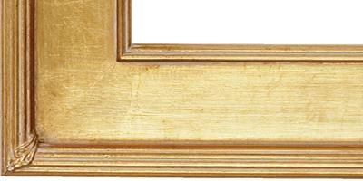 4cf393e19214 Loving Plein Air Gold Art Frame