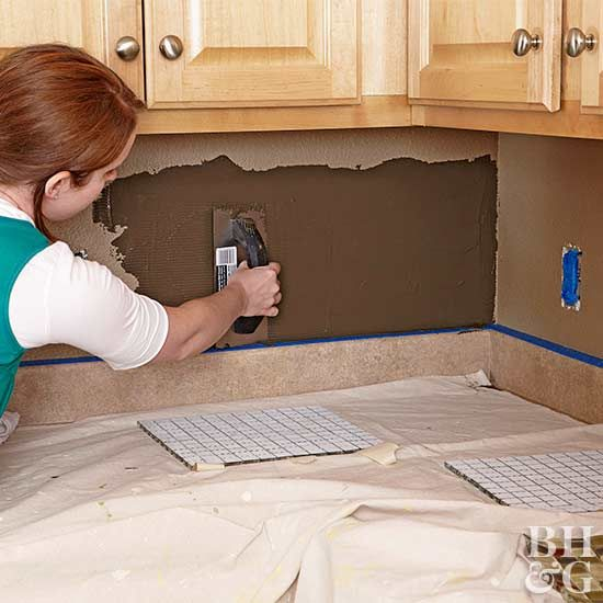 Update Your Kitchen Today New Countertops Tile: Update Your Kitchen With A New Backsplash