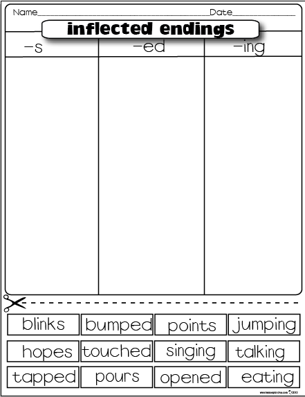 The Lesson Plan Diva: Freebies..15 language arts, 9 math and 2 dice ...