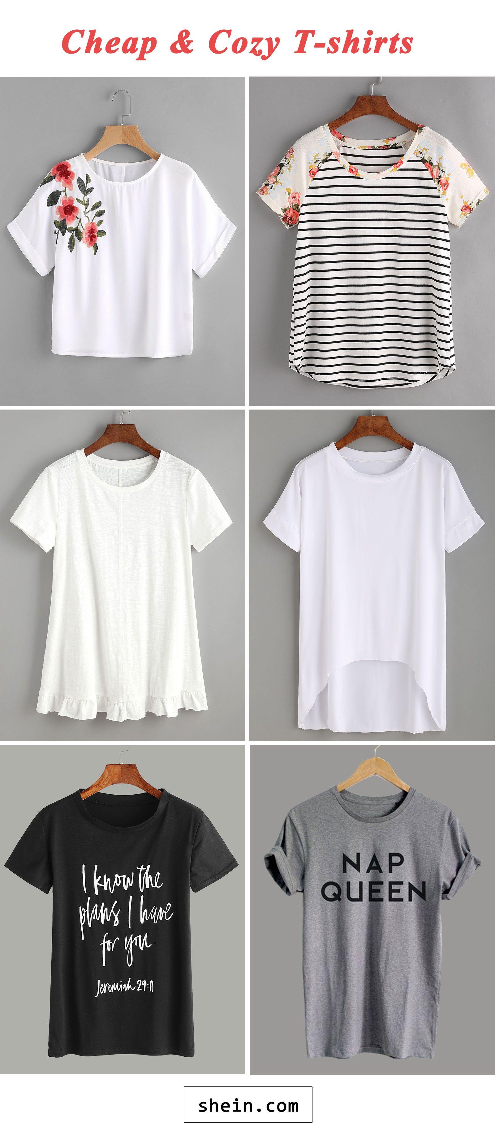 Cute Summer Shirts Cheap - DREAMWORKS