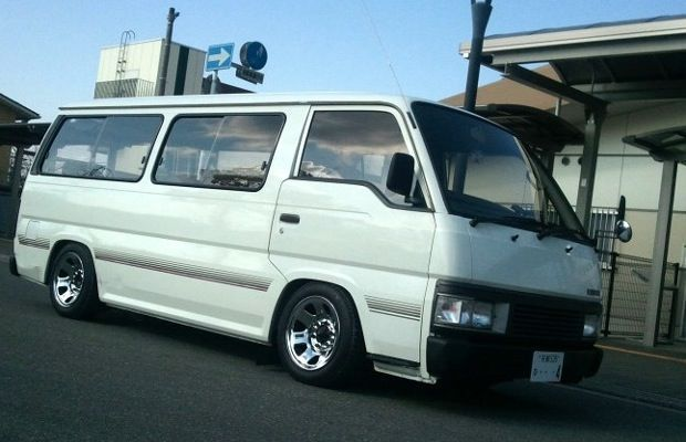 The 25 Most Ridiculous Car Names of All Time | Car, Nissan, Toyota ...