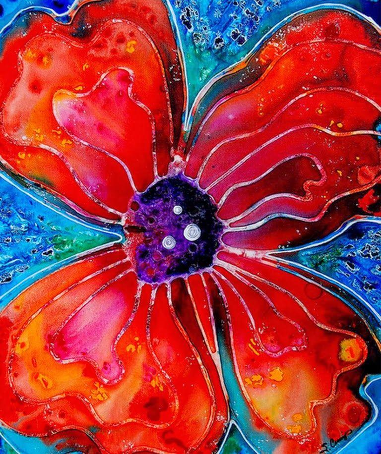 Pin En Paintings
