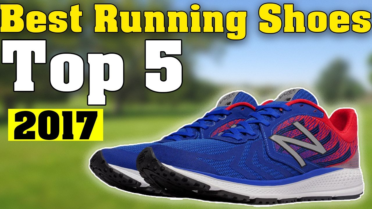 d0dc2c9f68 Top 5 Best Running Shoes 2017 we did all the research for you and picked the  right pair for you to guarantee the best run ever.