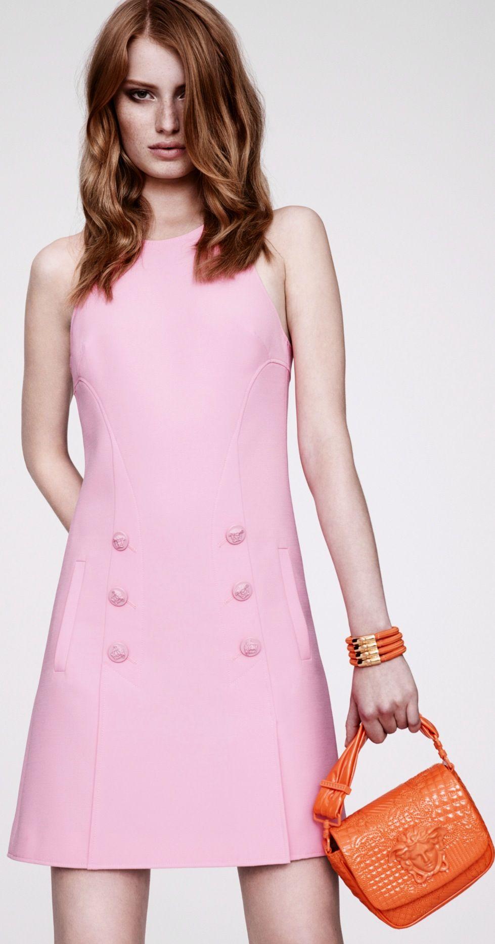 VERSACE | Fashion, Jewels, MakeUp, & Shoes | Pinterest | Ligeros ...
