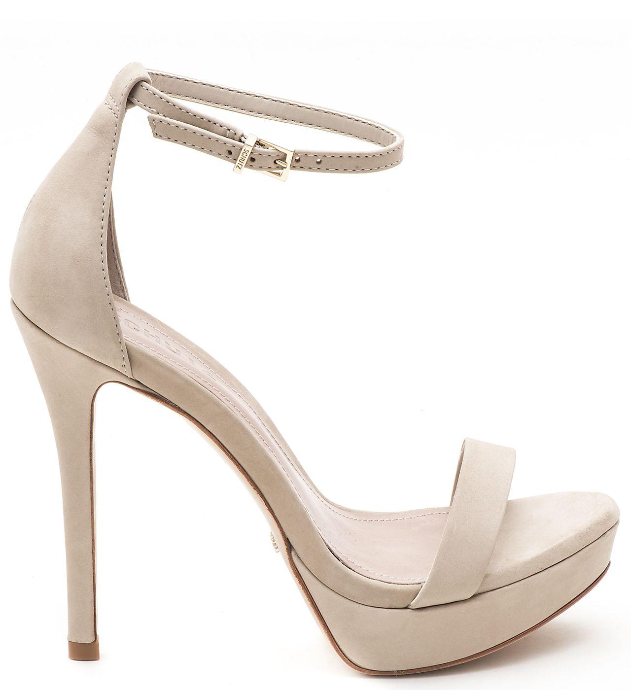 44ed672f6 SANDÁLIA SINGLE MEIA PATA OYSTER | Saltos, sapatilhas e sandálias ...