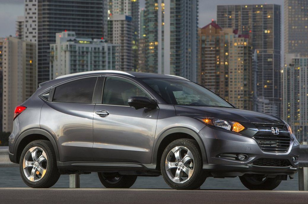 2017 Honda HRV Release Date, Price, Specs Buick envision