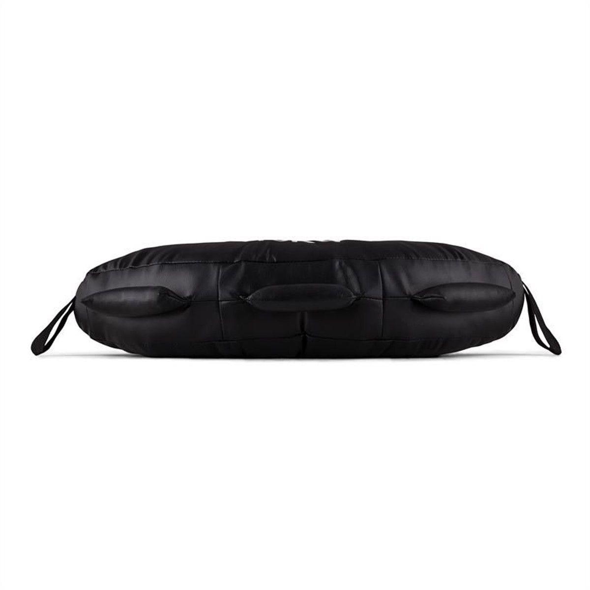 Bulgarian Bag Bull Boost De Xxl Sac De Sable 17 Kg Cuir Noir Taille Taille Unique Products Endurance Musculaire Condition Physique Et Cuir