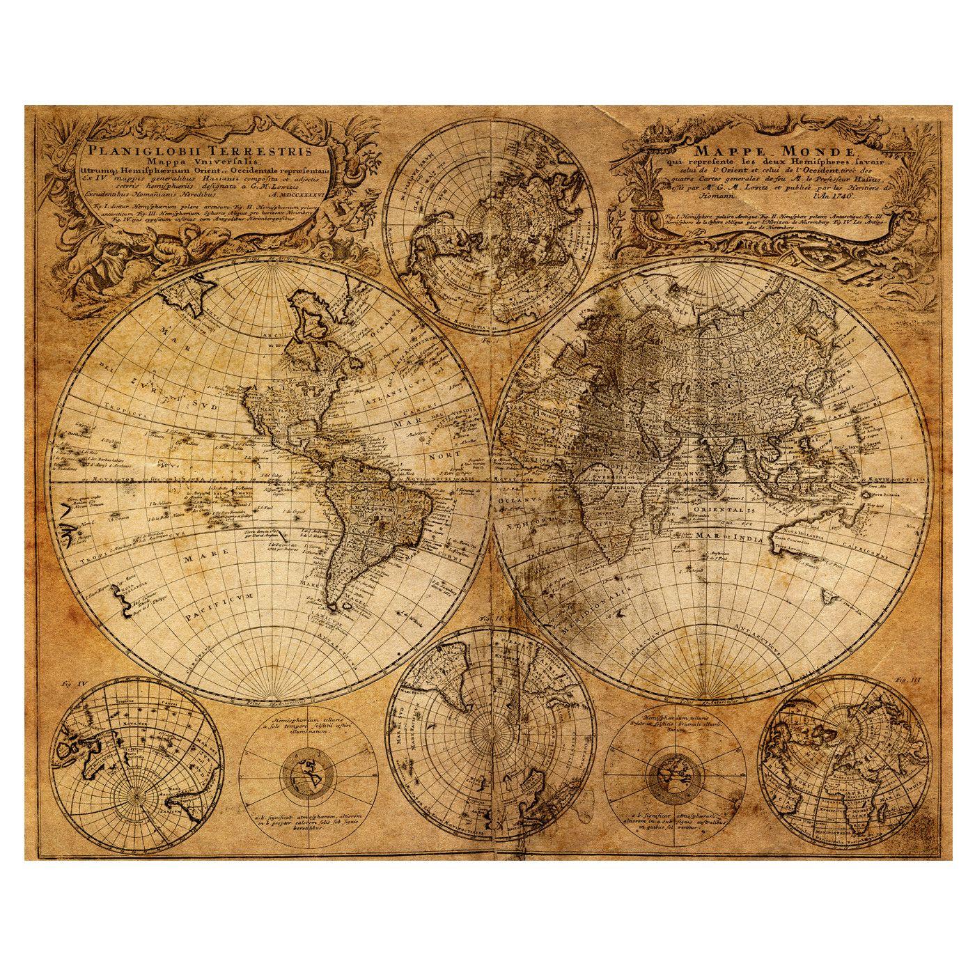popular 183 list old world map poster. Black Bedroom Furniture Sets. Home Design Ideas