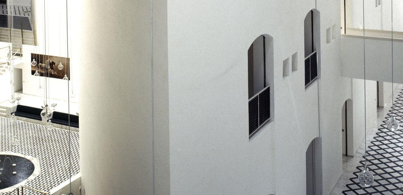 Architecture and film