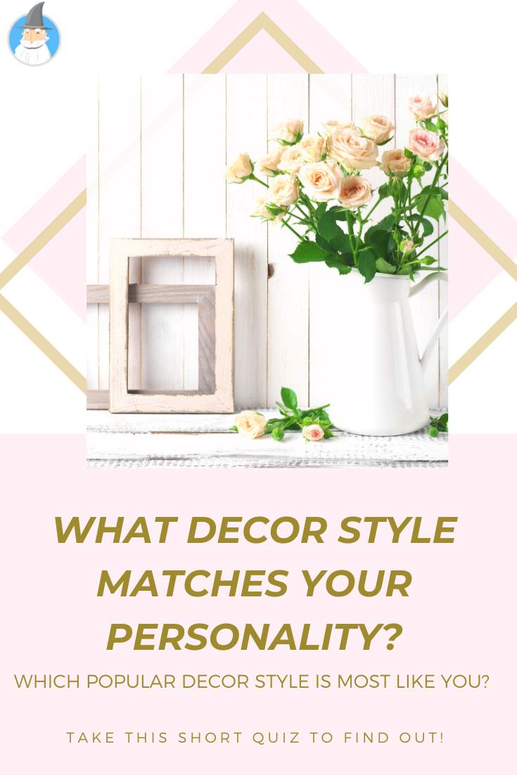 What Popular Decor Style Matches Your Personality? Take