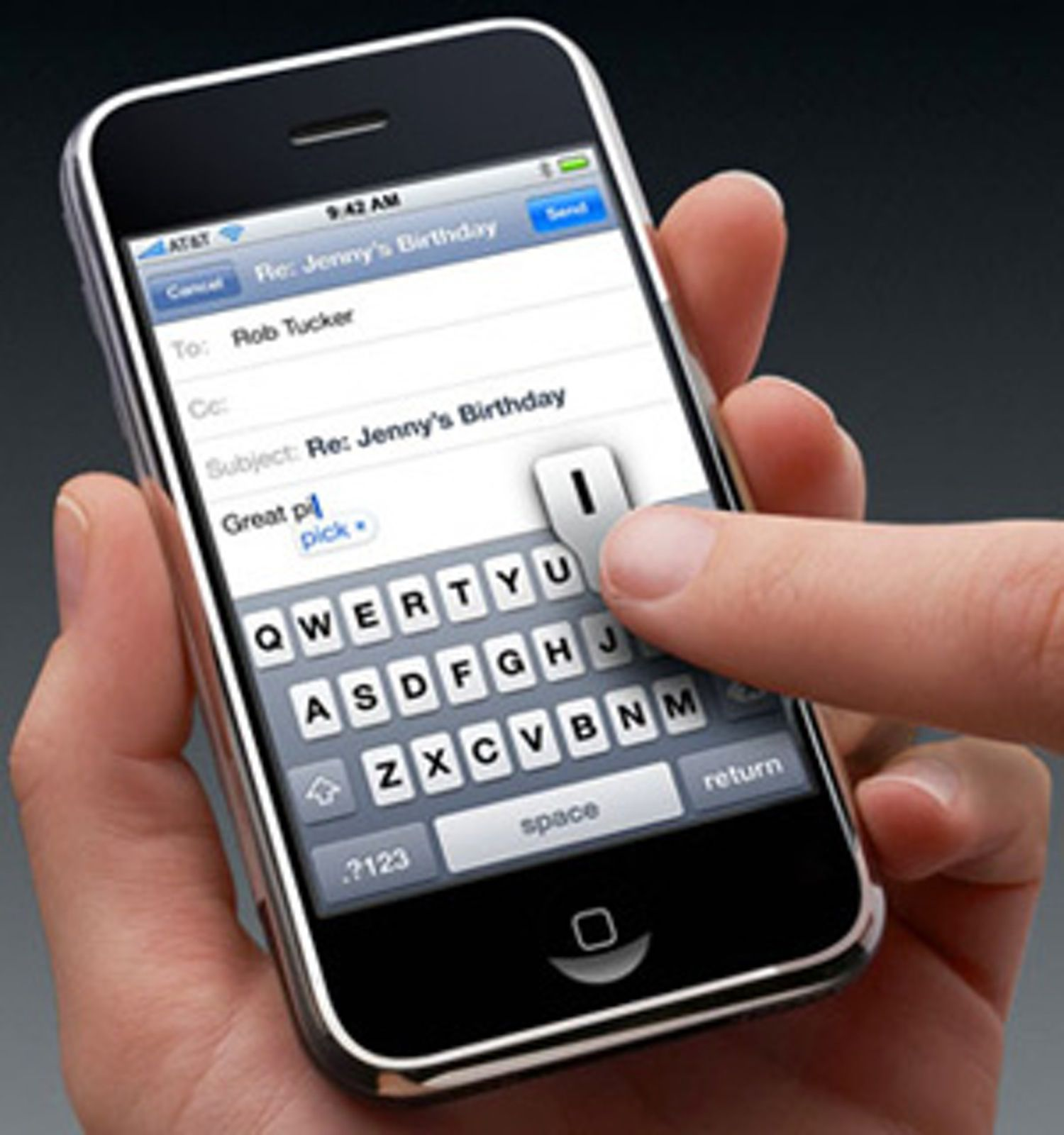 10 iphone email and texting tricks you probably dont know
