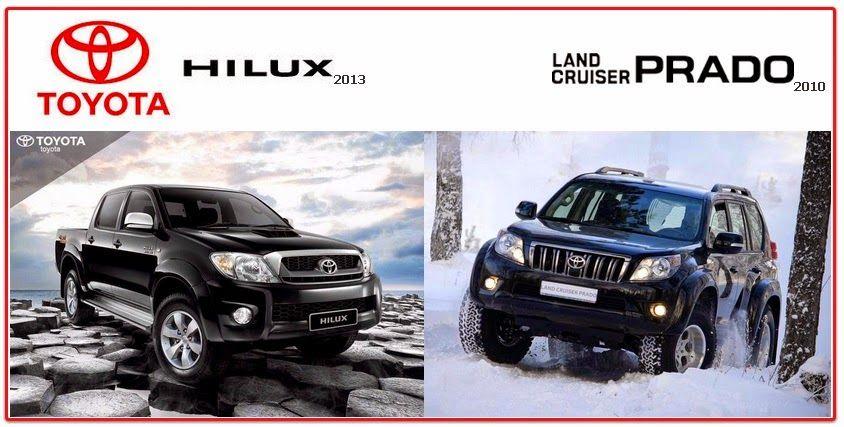 toyota yaris 2015 repair service manuals toyota hilux 2013 rh pinterest com Toyota Vitz Toyota Land Cruiser Prado Diesel