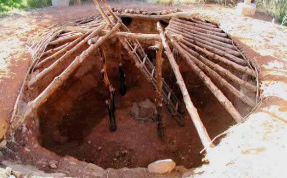 Anasazi Puebloans Aliens Chaco Culture Fremont People Pueblo Builders Crystalinks Underground Shelter Shelter Underground