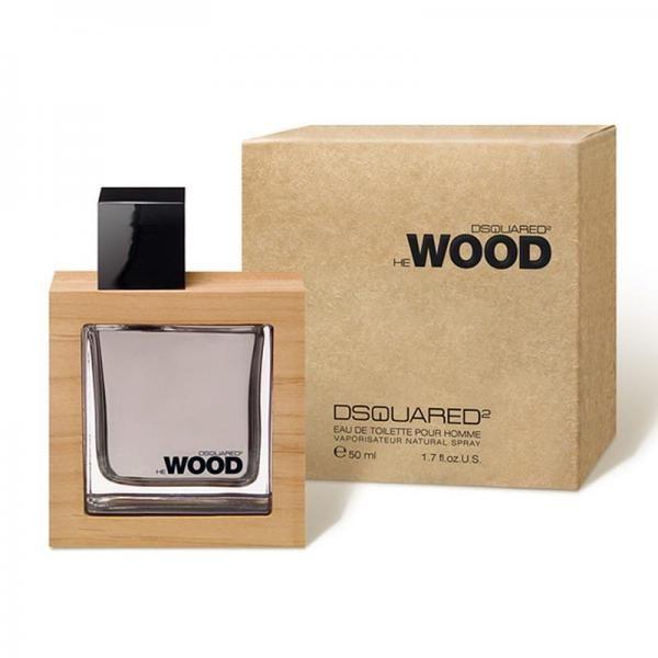 Dsquared2 for Men Wood Eau de Toilette
