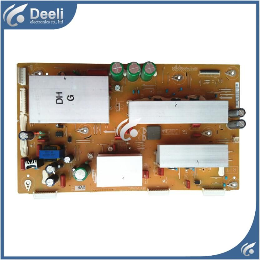 95 New Original For 3dtv51858 Ps51d450a2 Y Board Lj41 09423a Lj92 01760a Good Working Uesd Yesterday S Price Us 48 00 4 The Originals Home Appliances Best
