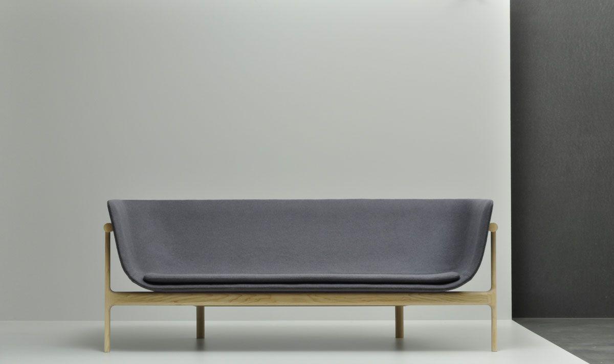 The Tailor sofa - Rui Alves