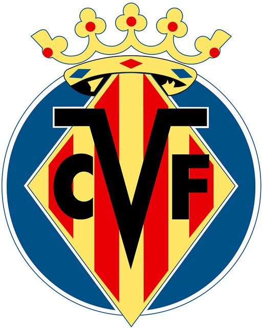 Villarreal Club De Futbol S A D Villarreal Cf Soccer Logo Football Team Logos