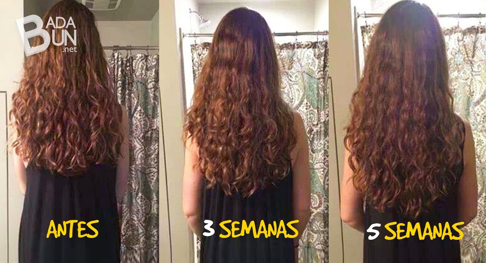 Si es posible humedecer los cabellos por el aceite
