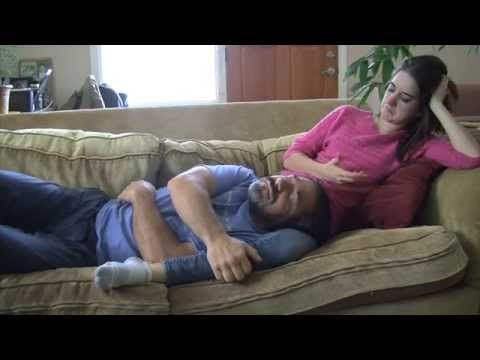 """""""Cuddle"""" 22 Days of Cuddle Positions: DAY 19 HORIZONTAL ..."""