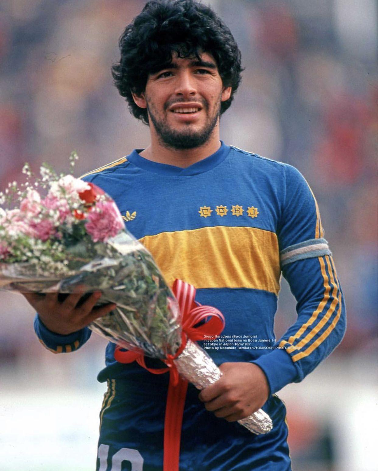 Pin de Carlos Vázquez en Boca Jrs Diego maradona, Fotos