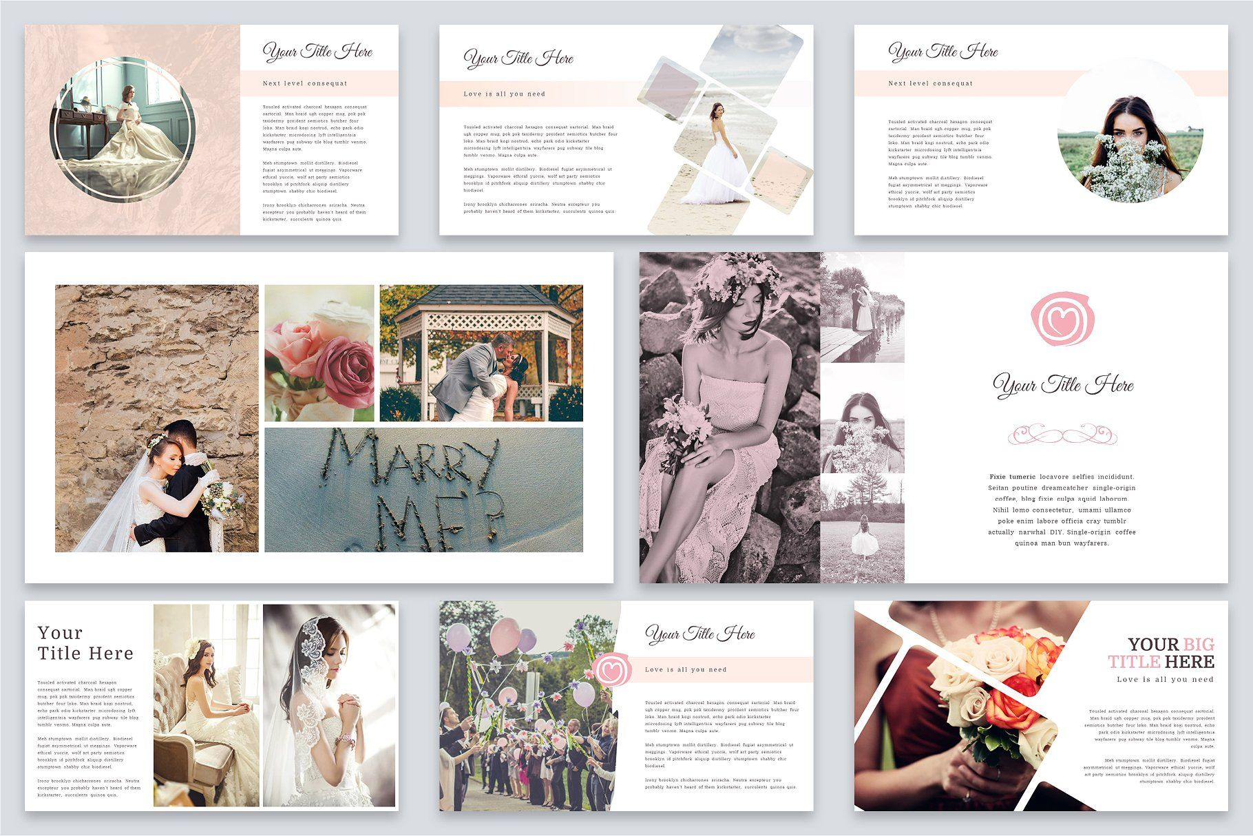 Free Wedding Powerpoint Templates Professional Free Ppt Animated