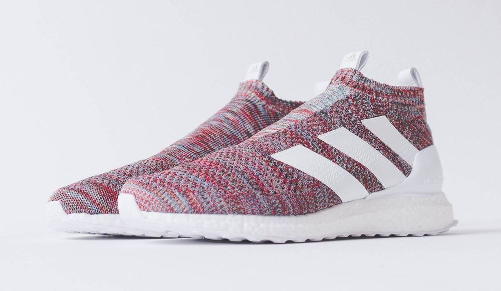 adidas COPA ACE 16 Purecontrol Ultra Boost Kith Golden Goal