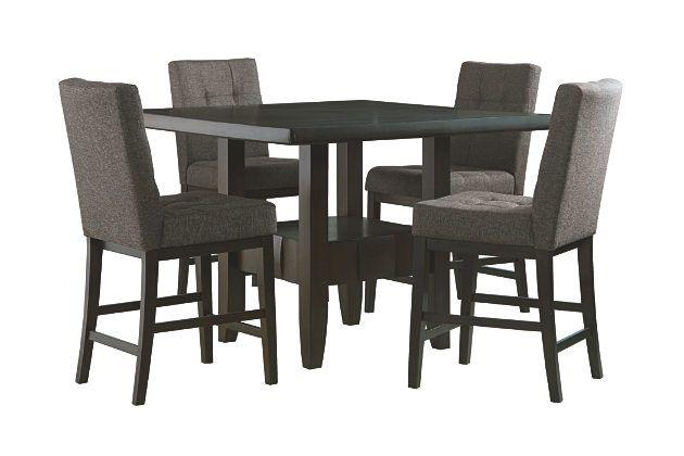 34++ Essential home cayman 5 piece high top dining set Best Seller