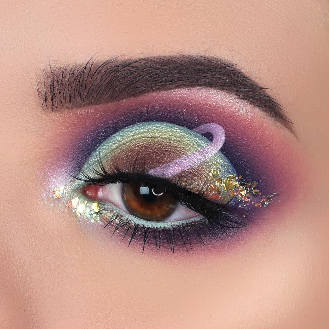 Eye Makeup Creative Eye Makeup Eye Makeup Colorful Makeup