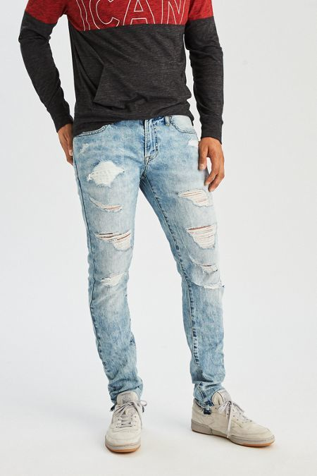 696bc763 American Eagle Outfitters AE Core Flex Skinny Jean | Men Jeans ...