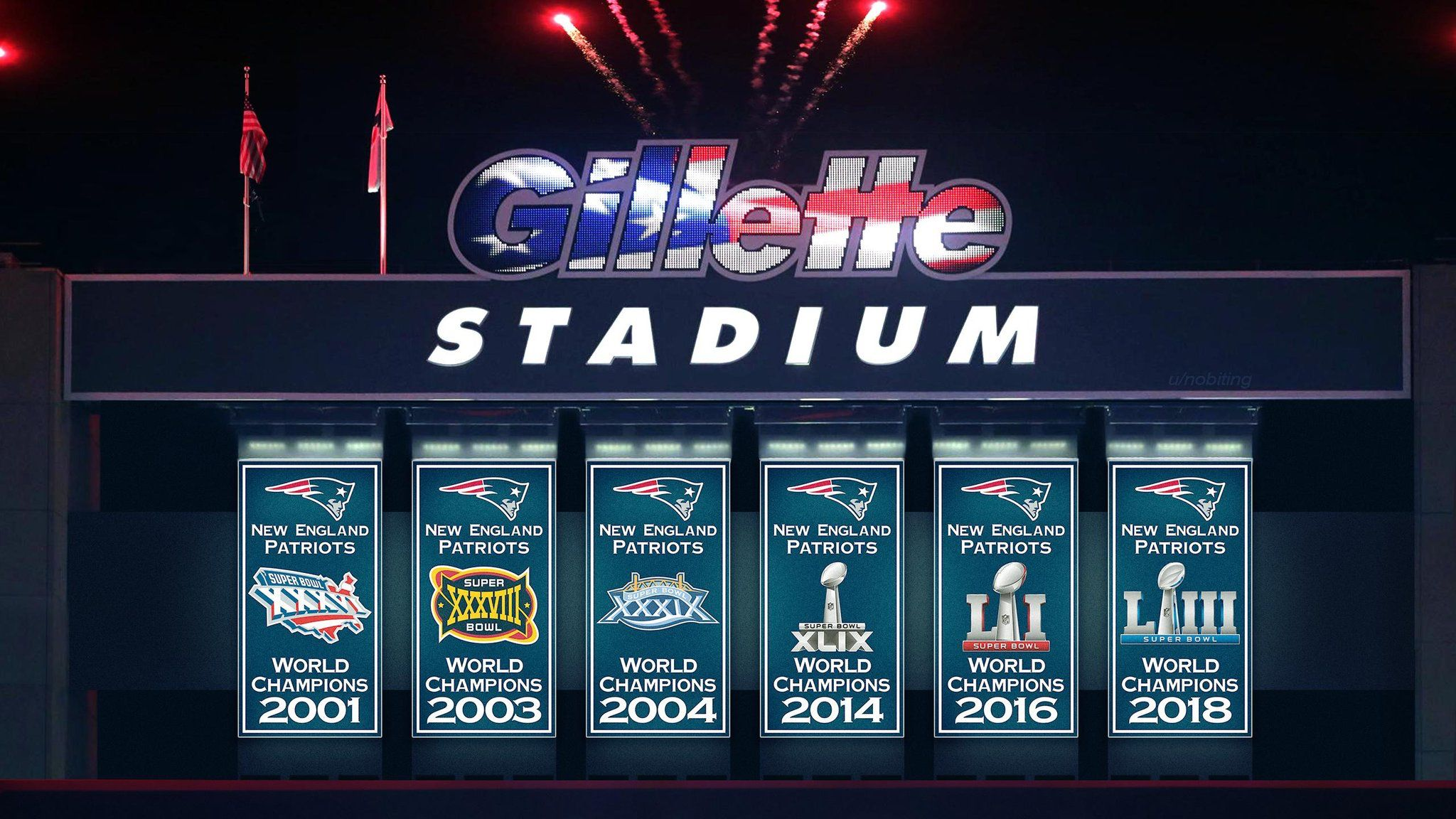 6 Banner Time Patriots New England Patriots Home Patriots Bedding New England Patriots