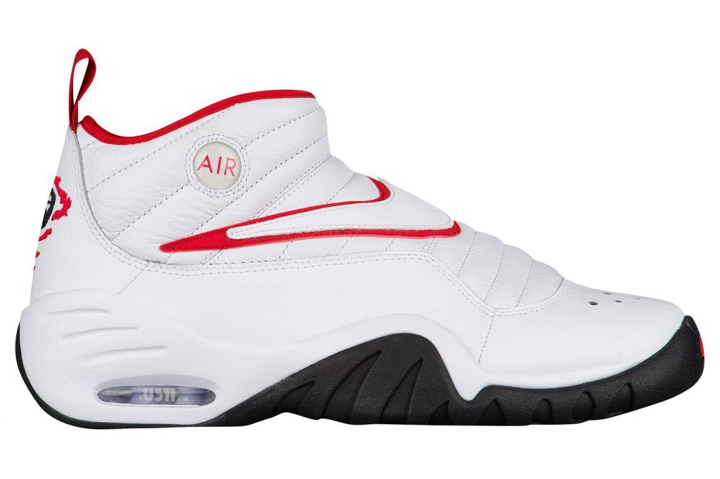96b562ab3a0 Nike Air Shake NDestrukt Retro Gets a Release Date - WearTesters ...