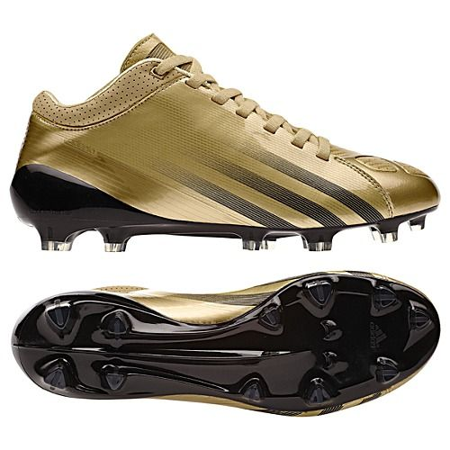 the lightest football cleats
