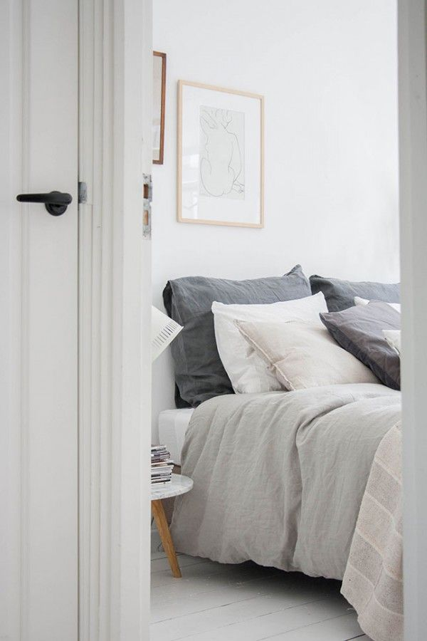 Slaapkamer inspiratie, originele ideeën en handige tips! | Bedroom ...