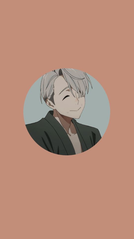 Facts about Yuri!!!on ice