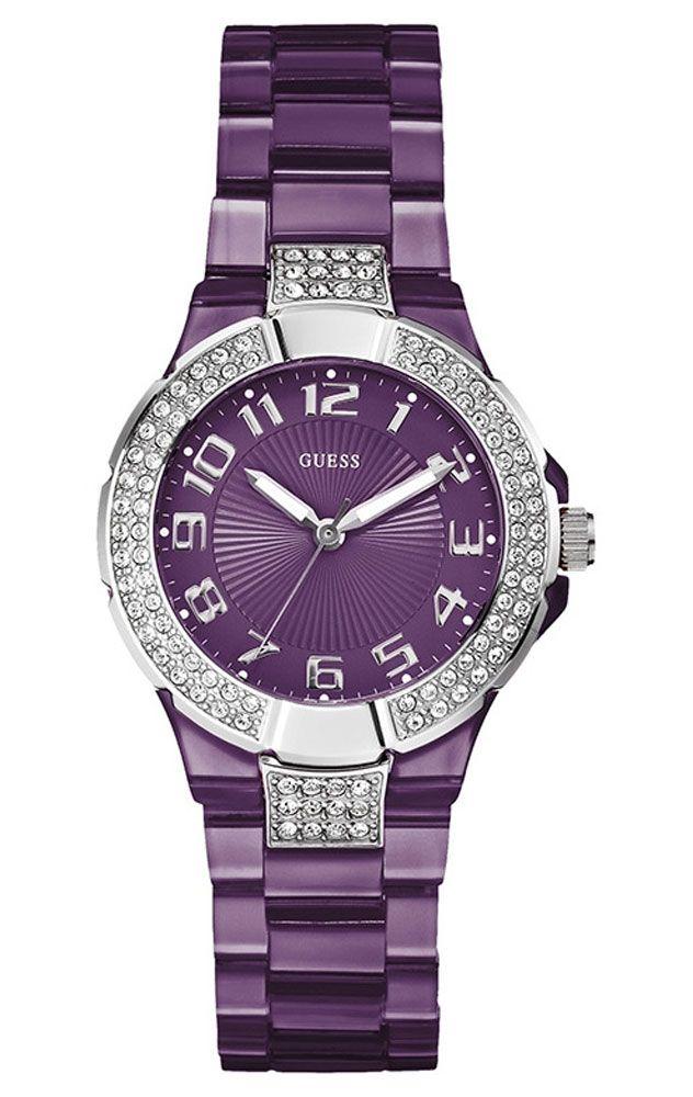#VioletTime
