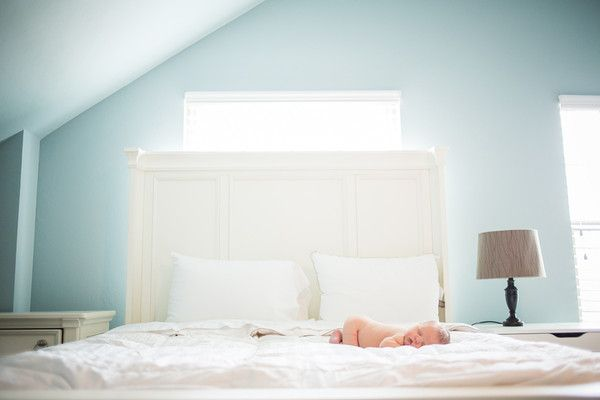 Discovering Your Newborn Lifestyle Photography
