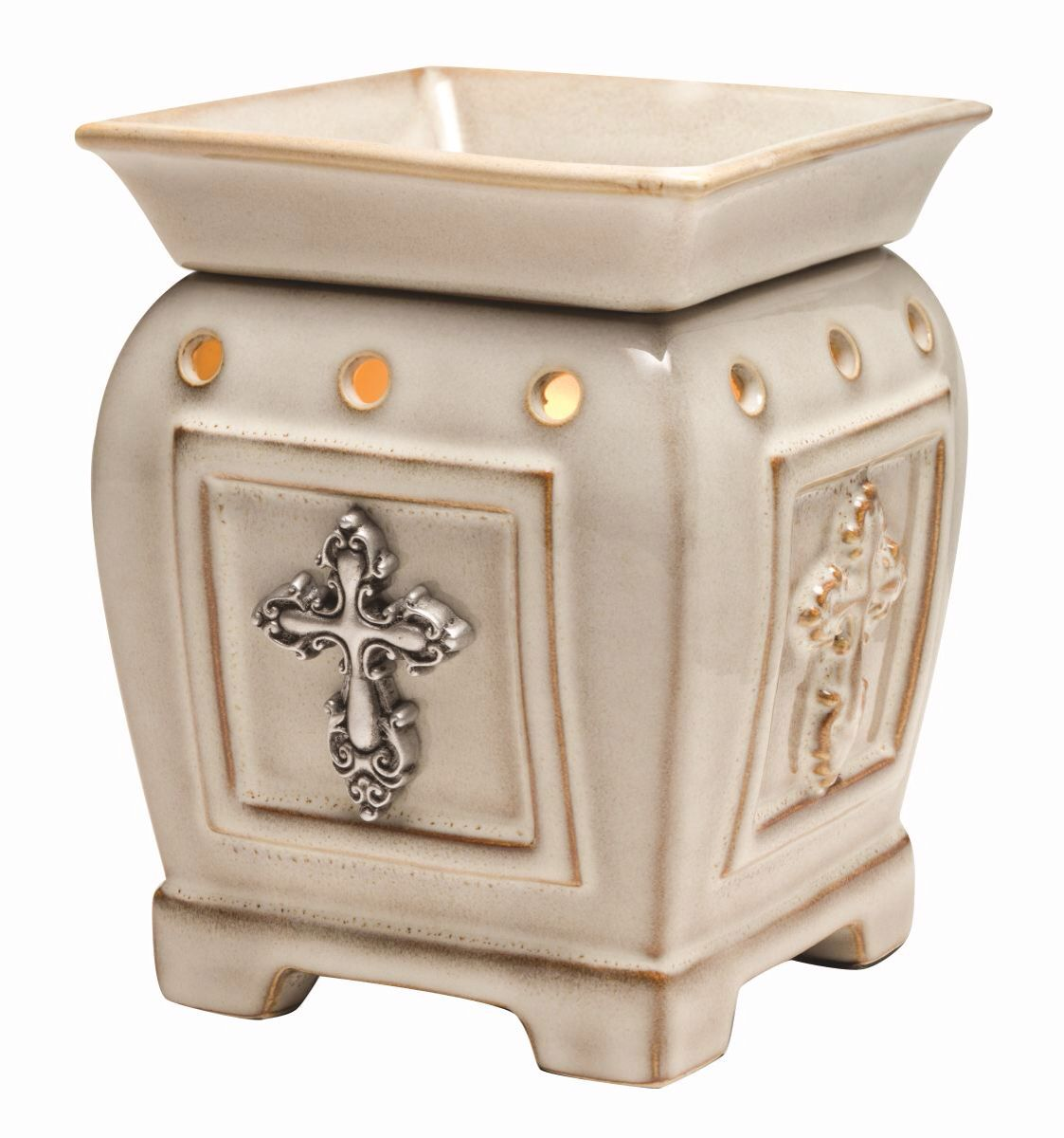 Devoted warmer from Scentsy