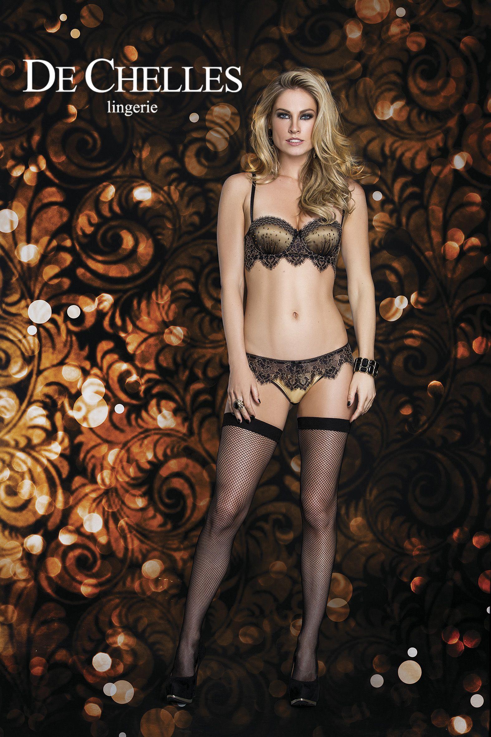 a36992fe4 lingerie  modaíntima  nightwear  fashion vendas dechelles.com.br ...