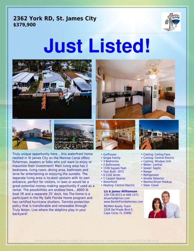 Hookup sites for real estate agents